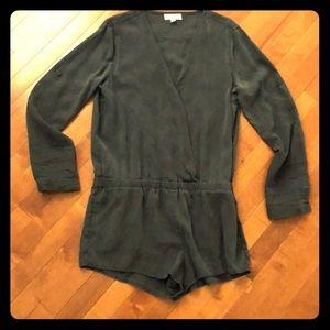 Pants - Long sleeve romper
